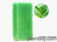 Гъба Конджак за лице за суха и увредена кожа със зелен чай - Kodjac Sponge